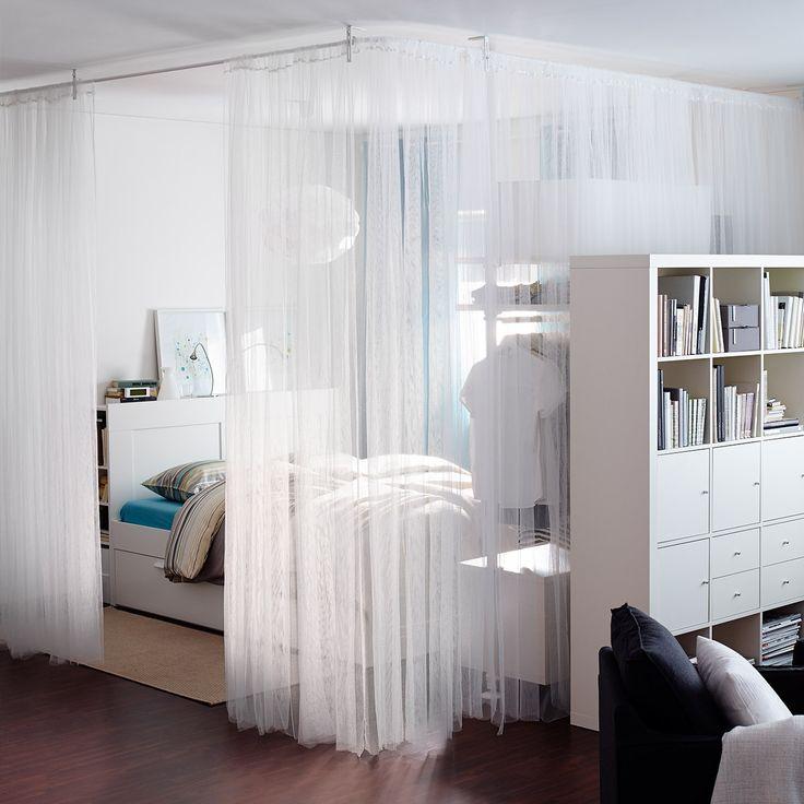 slaapkamer-woonkamer-gordijnen-roomdivider