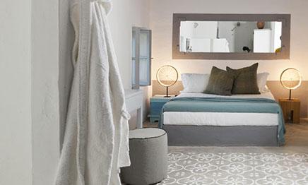 Slaapkamers in Griekse stijl van Coco-Mat Eco
