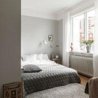 Slow living slaapkamer