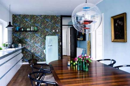 Keuken Industriele Smeg : Smeg koelkast inrichting huis
