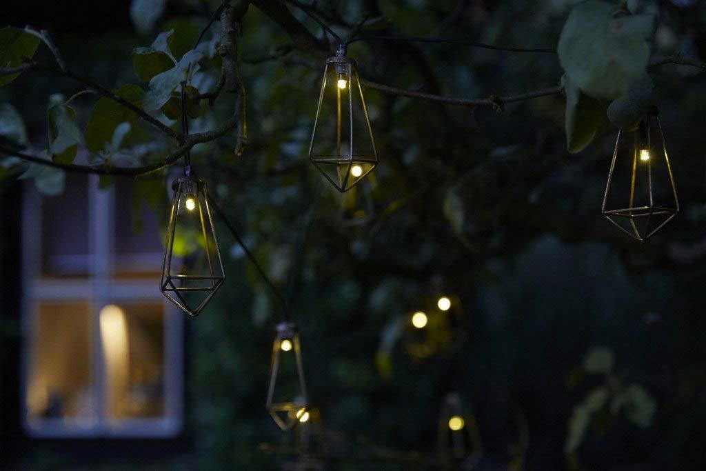 solar tuinverlichting slingerlamp
