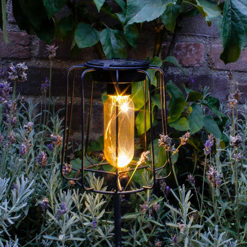 solar tuinverlichting voordelen kosten