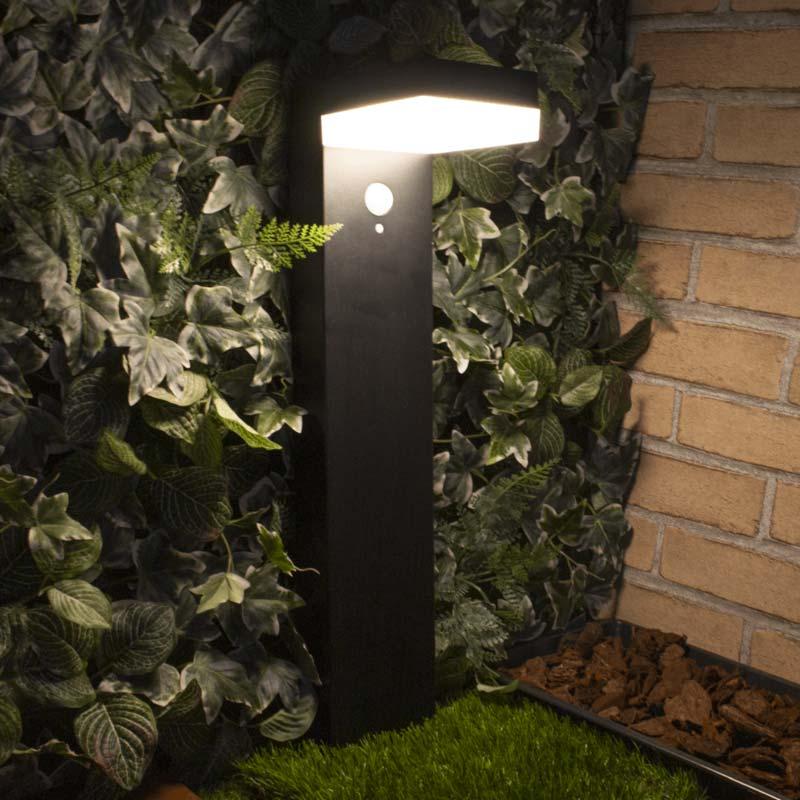 solar tuinverlichting voordelen tuinpad