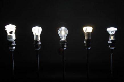 Soort lichtbron