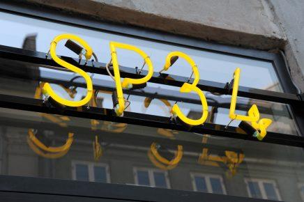 SP34 hotel Kopenhagen