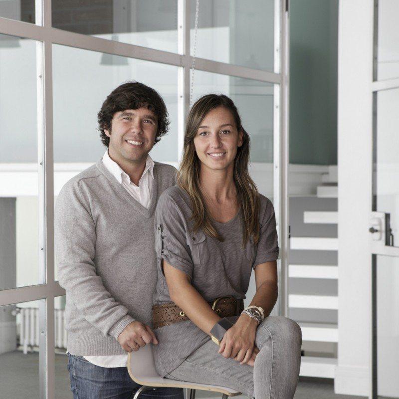 Het Spaanse droomhuis van Isabel & Ramiro