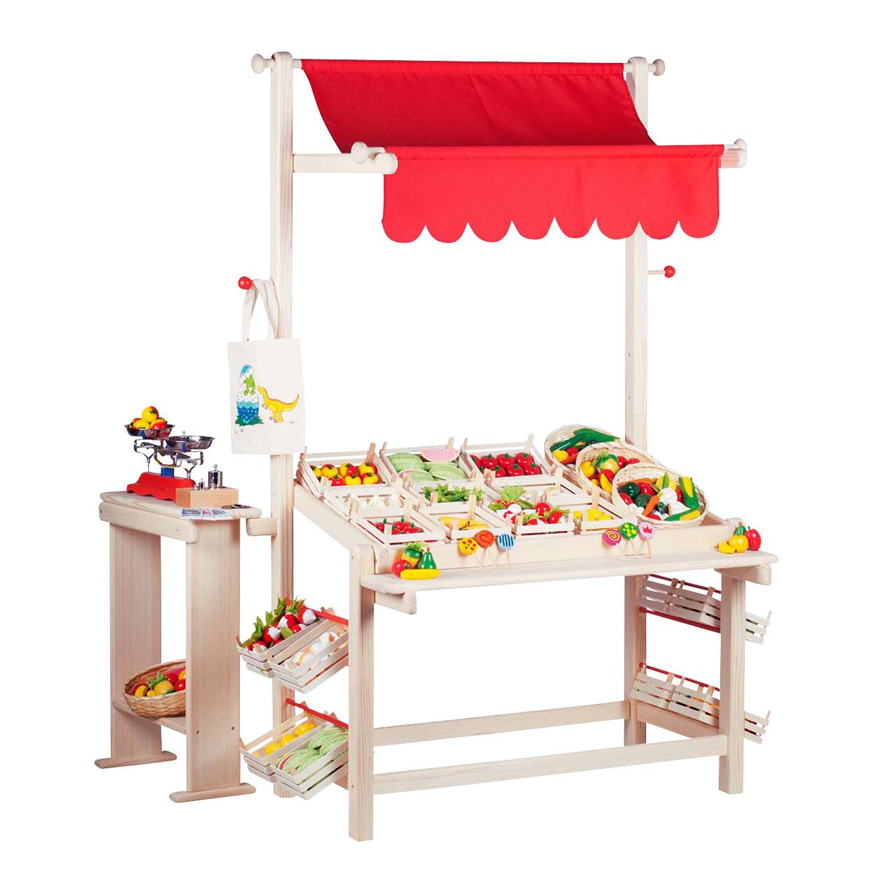 speelgoedwinkeltje marktkraam