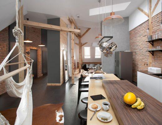 speels-loft-appartement-polen