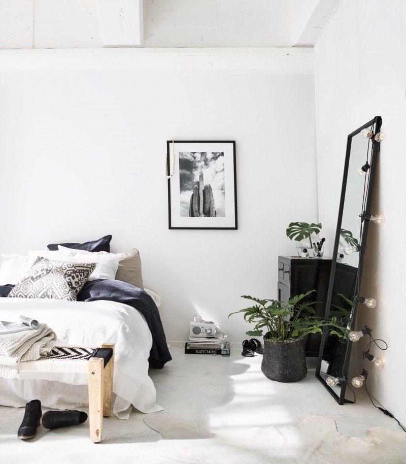 spiegel-in-slaapkamer