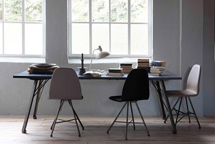 5x Designer Eetkamerstoelen : Stoelen inrichting huis.com