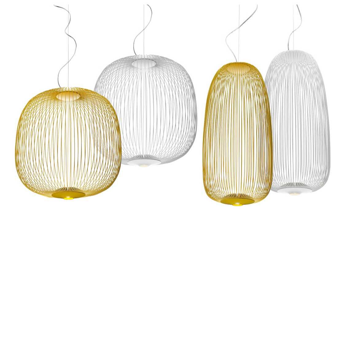 Foscarini Spokes Hanglamp