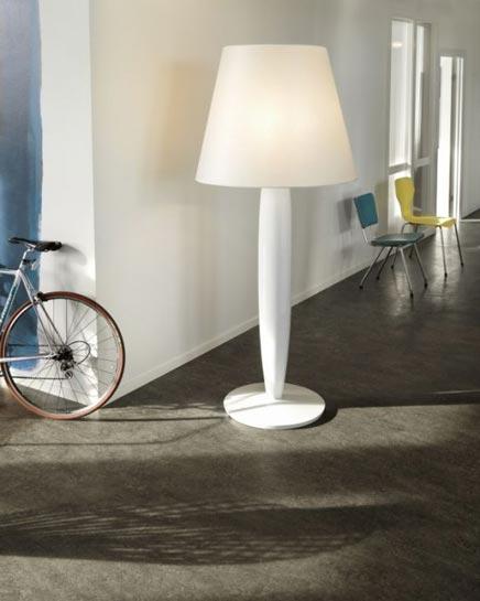 Staande lamp  Inrichting-huis.com