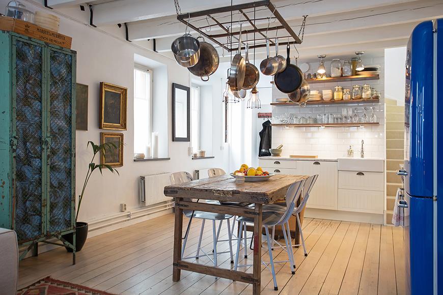 Stijlvolle Boerderij Zweden : Stijlvolle boerderij in zweden inrichting huis