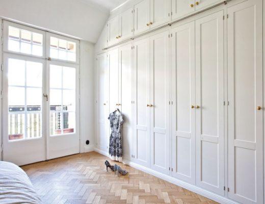 Inloopkast Knsm Loft : Inloopkast van ars nova inrichting huis