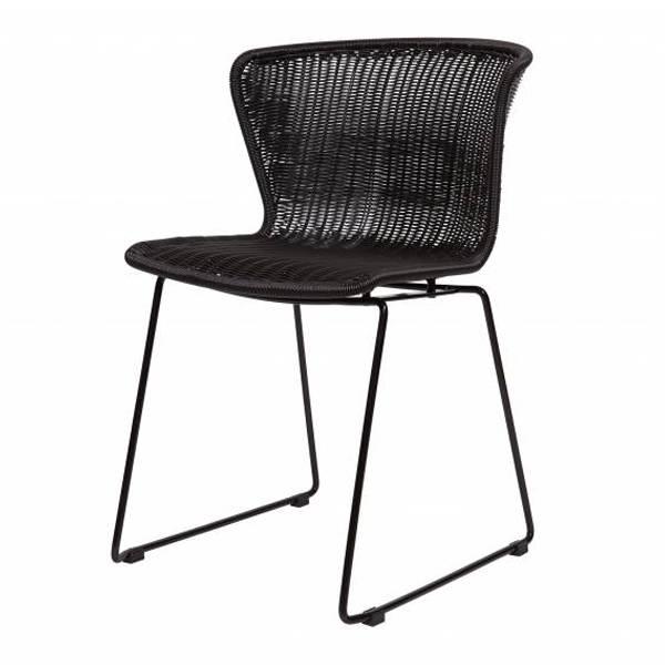 stoel-zwarte-stalen-onderstel