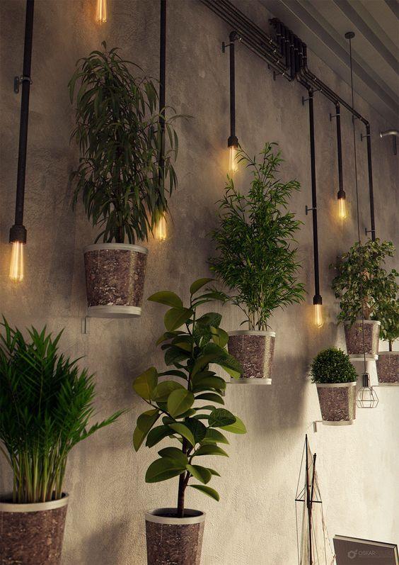 Stoere energiezuinige lampen