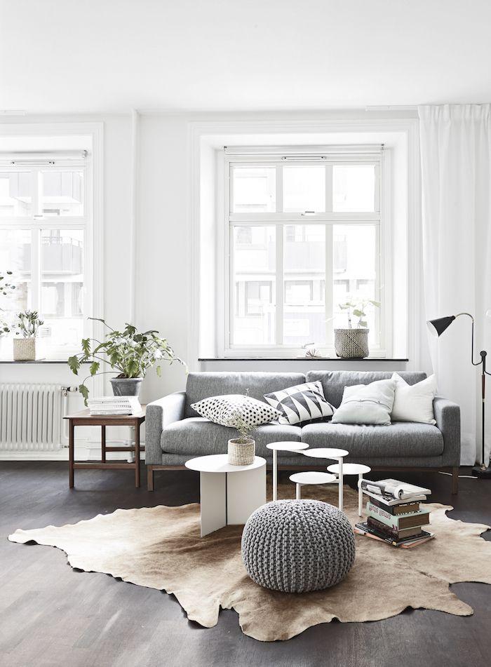 Chic Home Scandinavian Interior Design Ideas: Inrichting-huis.com