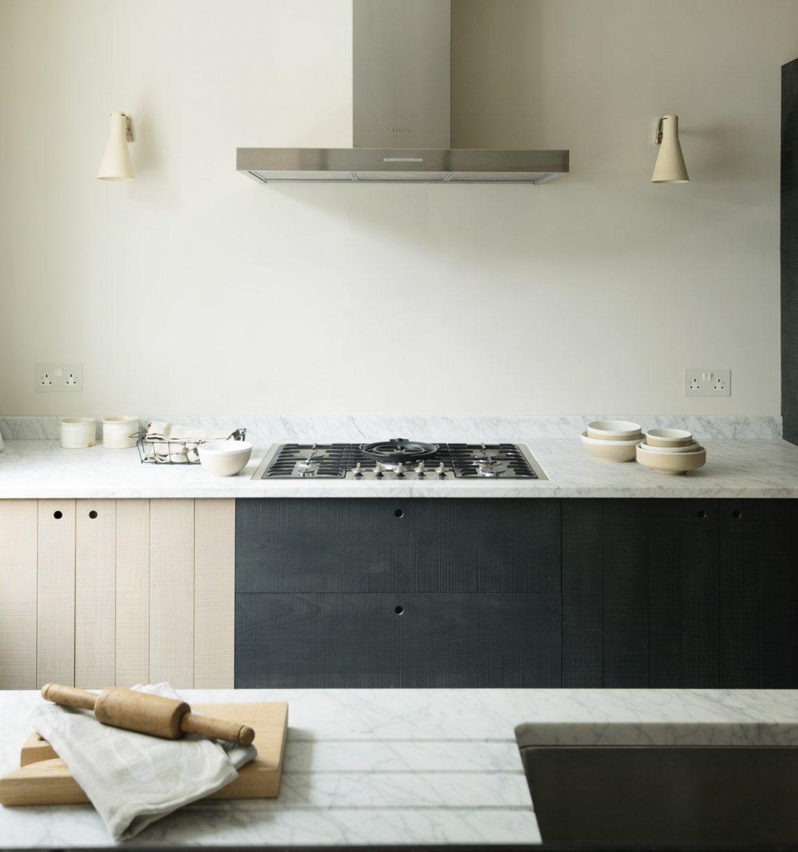 Stoere Houten Keuken : Stoere houten keuken van deVOL Inrichting-huis.com