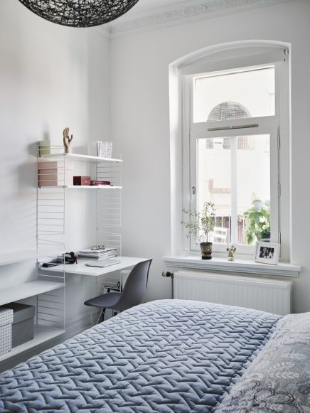 stringkasten slaapkamer