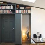 Studio gerenoveerd door Mesh