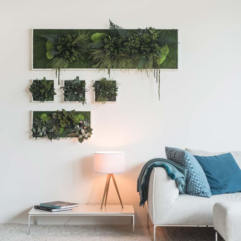 stylegreen verticale tuin
