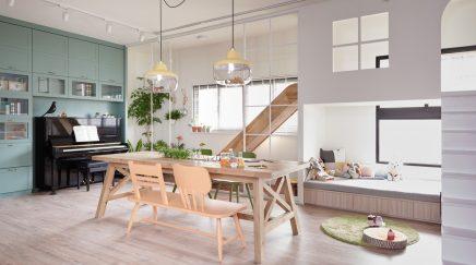 Kindvriendelijk Appartement Inspiratie : Super kindvriendelijk appartement inrichting huis