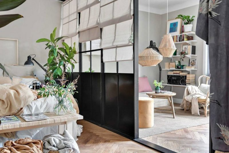 Super leuk mini loft appartement van 48m2!