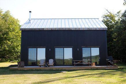 Super mooi energiezuinig huis