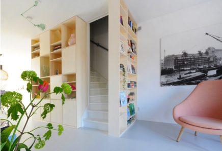 Super mooi nieuwbouw huis aan park zestienhoven rotterdam inrichting - Mooi huis interieur design ...