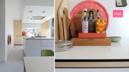 Super mooi nieuwbouw huis aan park zestienhoven rotterdam inrichting - Mooi huis deco interieur ...