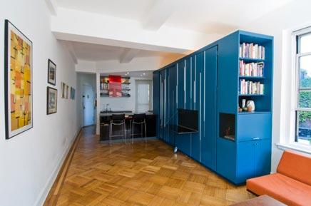Super kleine Wohnung von 40m2