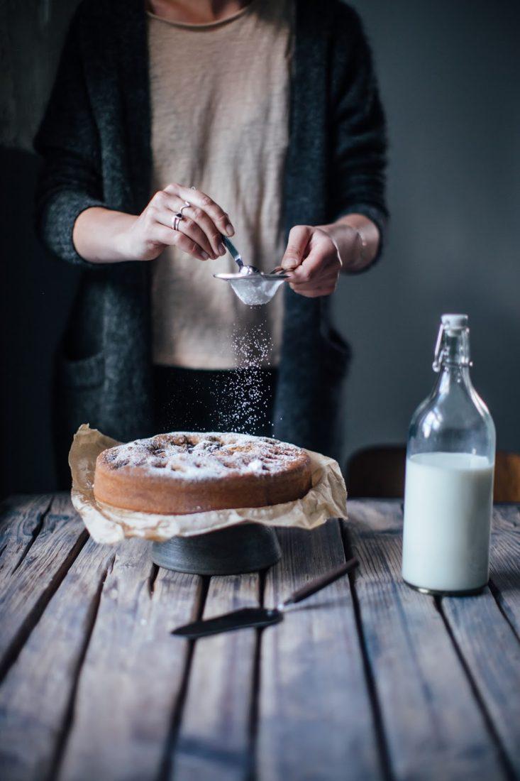 taart-bakken-keuken