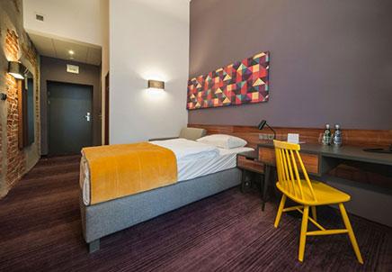Tabaco Hotel Polen : Tabaco hotel in polen inrichting huis