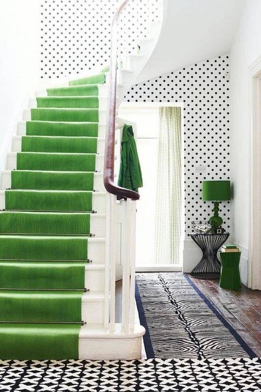 tapijt trapbekleding