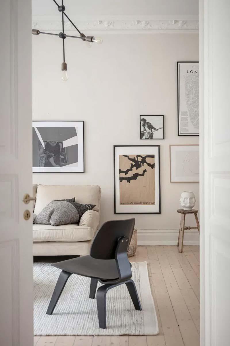 taupe interieur woonkamer ideeën