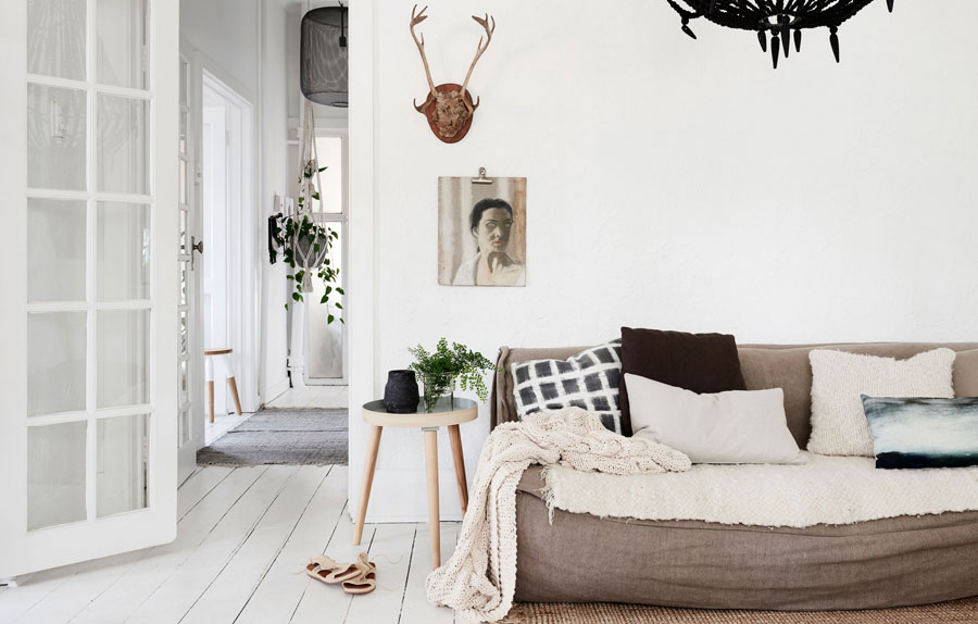 The Apartment - leuk licht zomers appartement