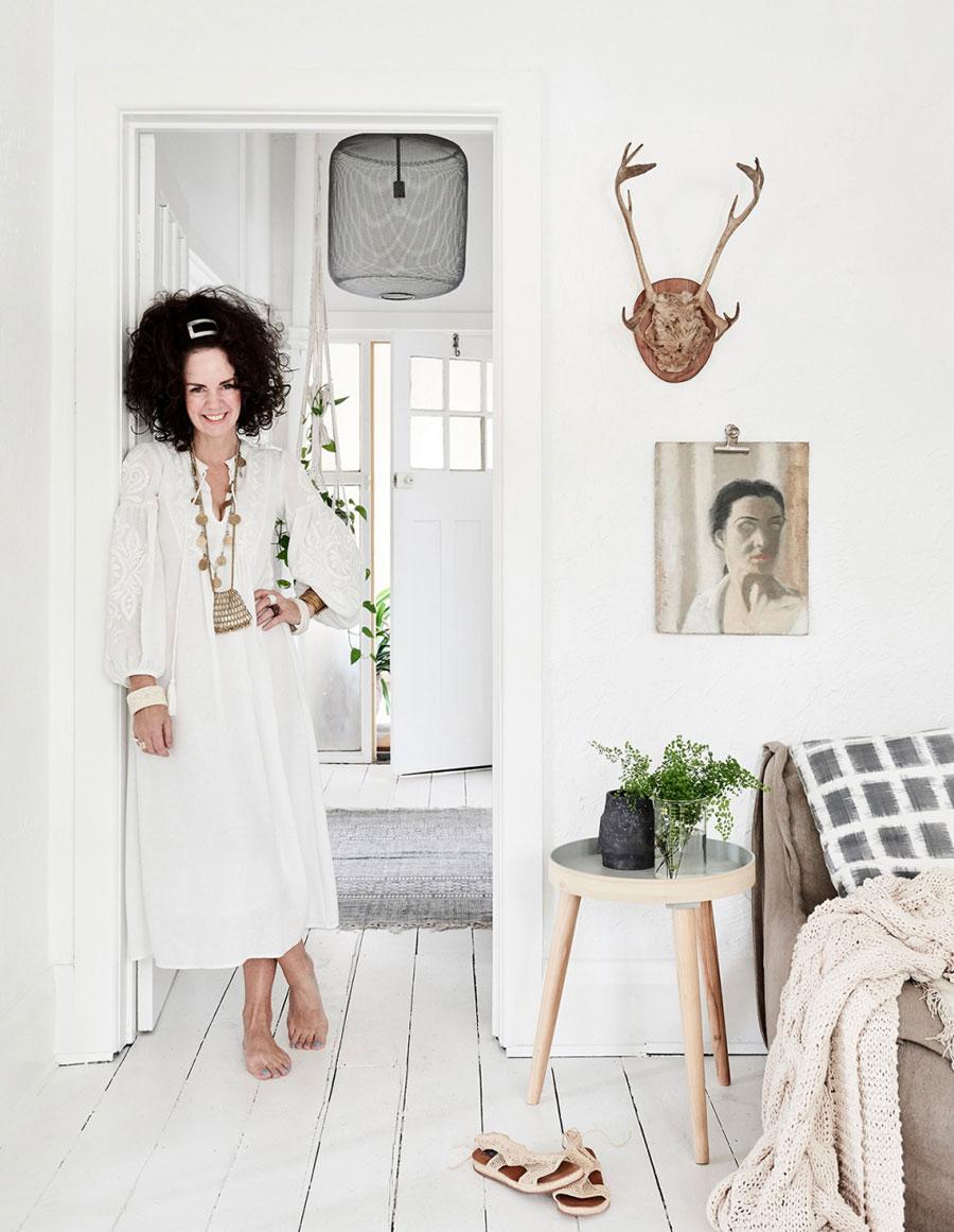 The Apartment Lynda Gardener