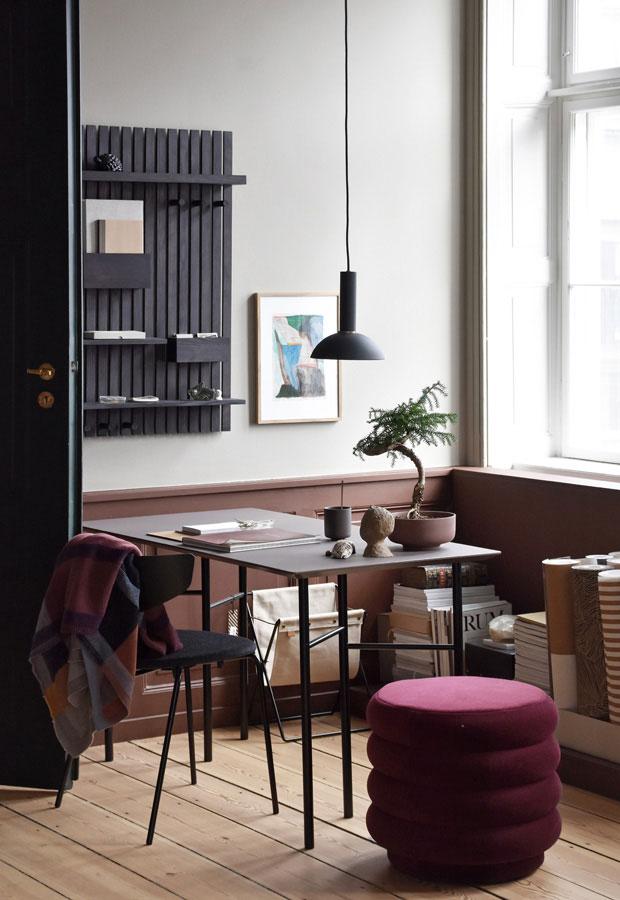 The Home - het show appartement van Ferm Living