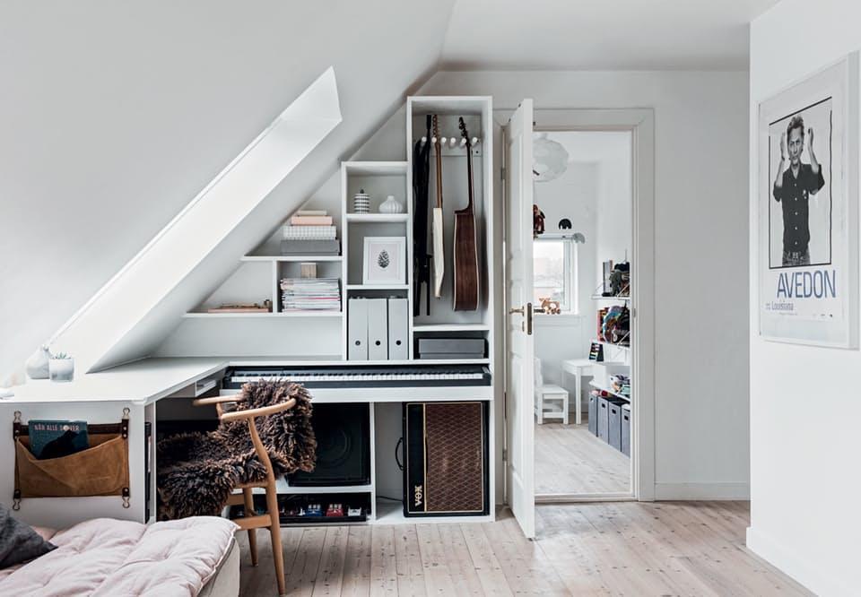 Scandinavisch Droomhuis Kopenhagen : Eenvoudig leuk familie droomhuis van frederikke en anders