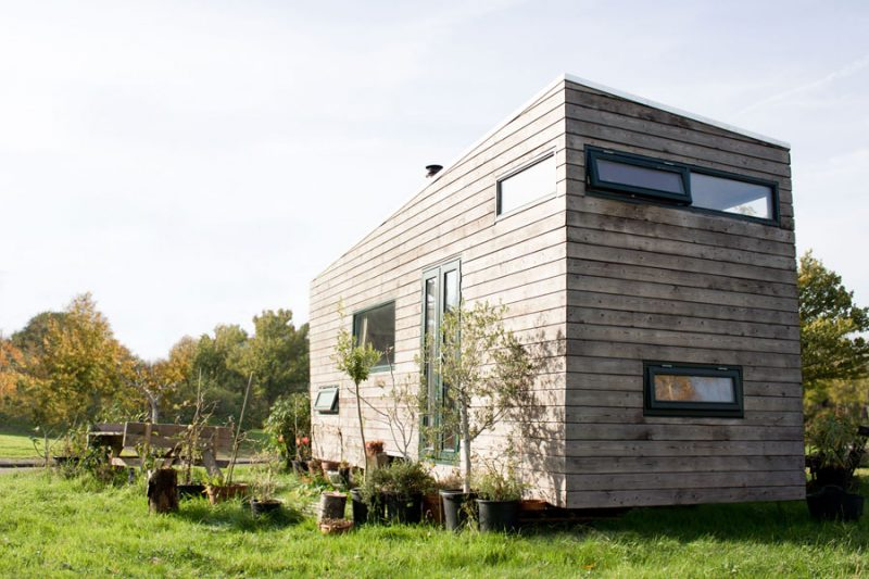 Tiny House Jan Willem