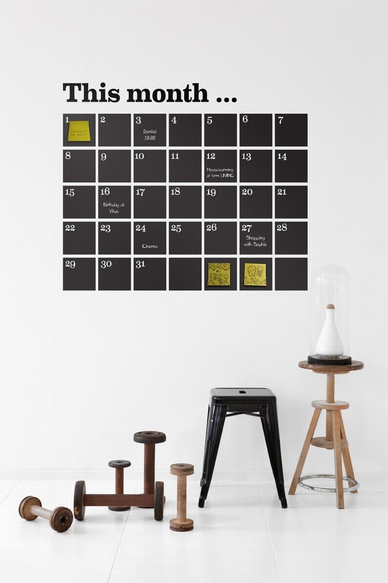 todo lijst kalender