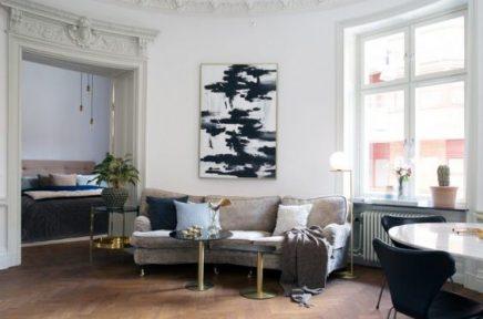 10x Ronde Salontafel : Ronde salontafel inrichting huis