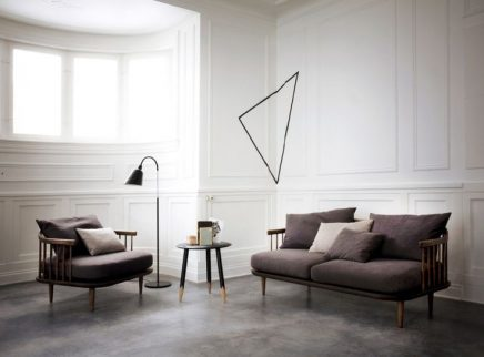 &tradition fly fauteuil