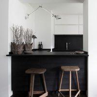 15x Keuken bar in huis