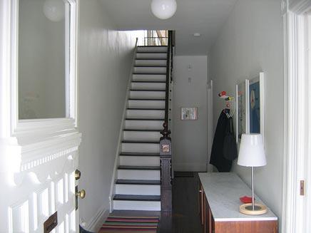 Trap Als Onderdeel Van De Inrichting Van Je Huis