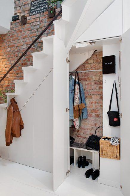 10x Trapkast inspiratie | Inrichting-huis.com