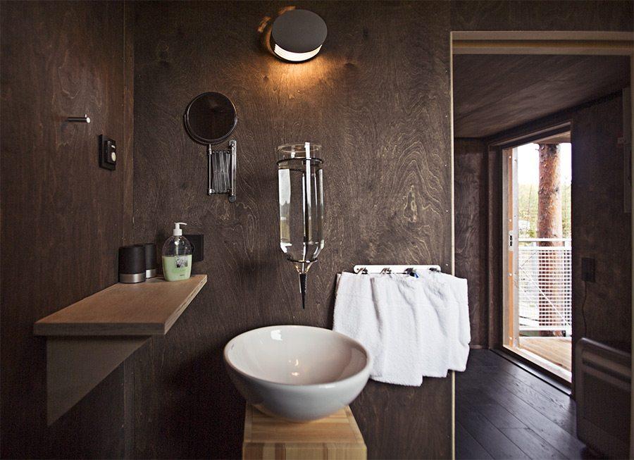 Treehotel in Zweden