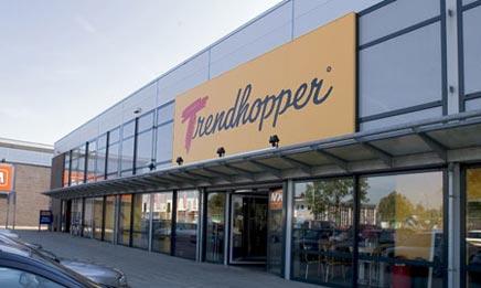 Trendhopper Koopzondag Openingstijden : Trendhopper breda inrichting huis.com