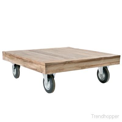 Ronde Eettafel Trendhopper.Trendhopper Tafels Inrichting Huis Com