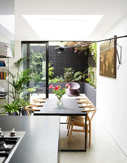 Tuin ideeën van architect Martyn Clarke